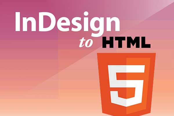 d'InDesign a HTML5